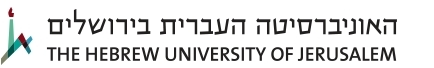 Hebrew University - Jerusalem