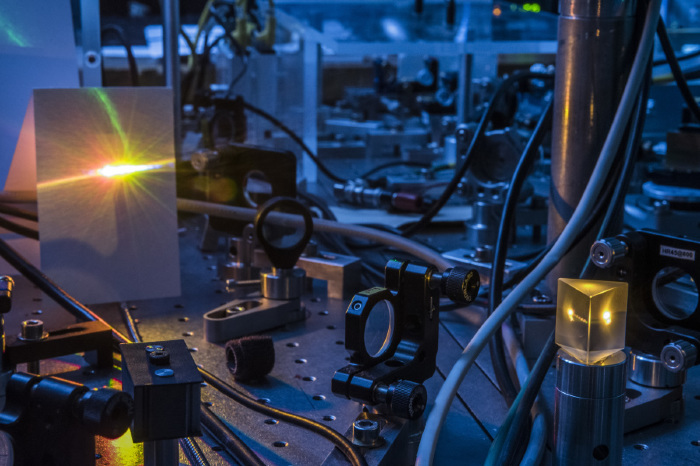 Open post-doc position – Quantum frequency combs for multimode non-Gaussian states with application to quantum metrology