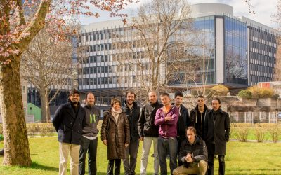Master and PhD position : Superfluidity of light