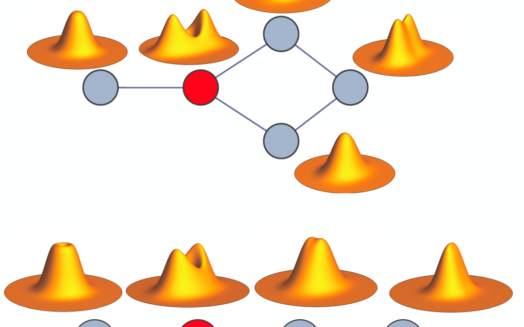 Theory of photon-subtracted quantum states of multimode light