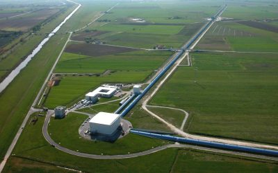Gravitational Waves: First Detection with Triple Detectors LIGO and Virgo